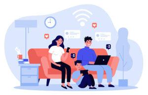 Як знайти цільового клієнта в соціальних мережах