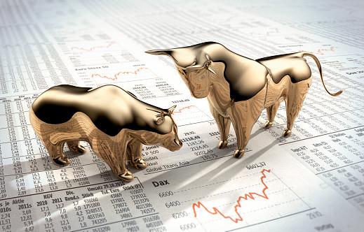 фінансовий ринок