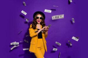 25 сайтів для заробітку грошей