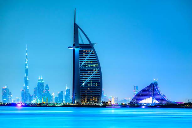 Готель Burj Al Arab