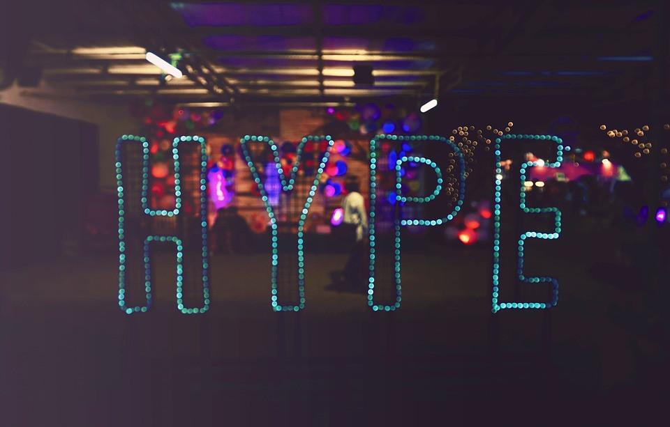 Hype проект