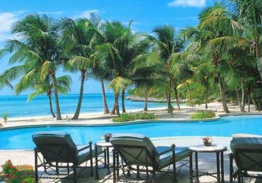 Musha Cay Ексума