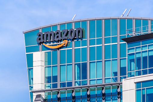 бізнес на Amazon