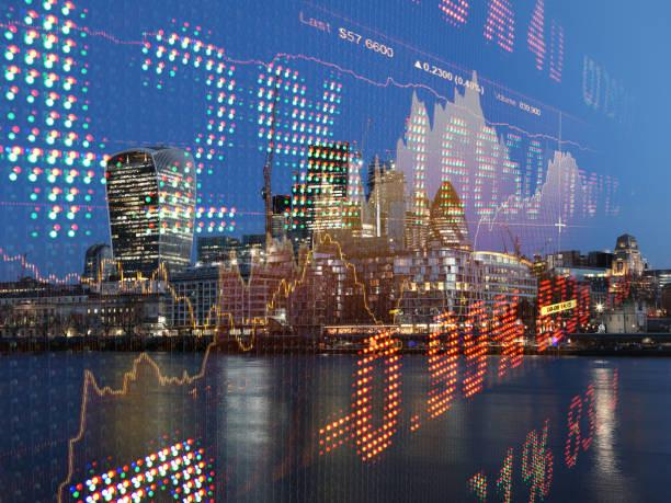 біржова торгівля в інтернеті