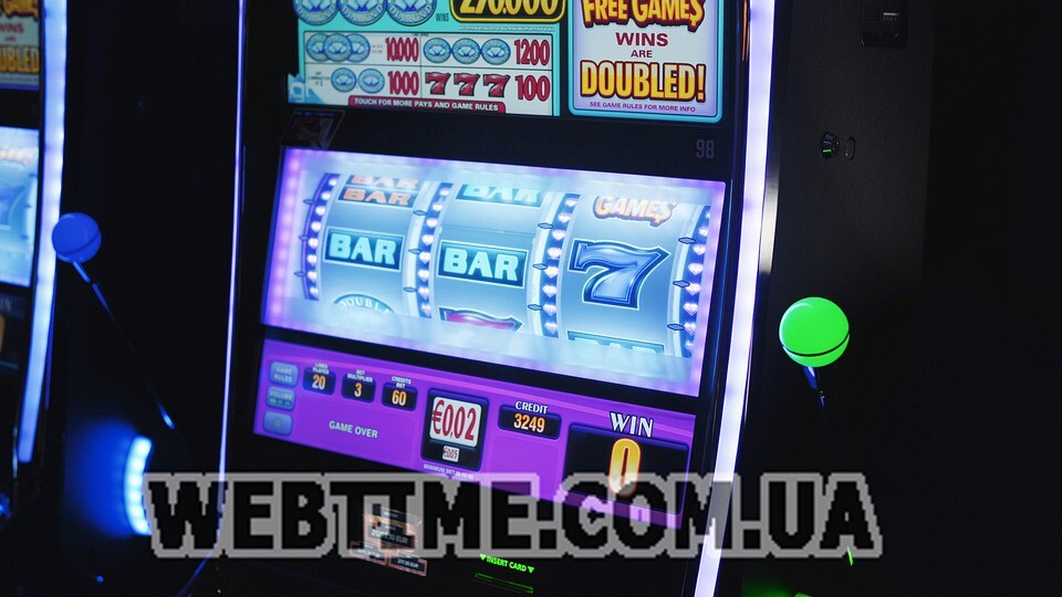 демо-версія ігрових автоматів