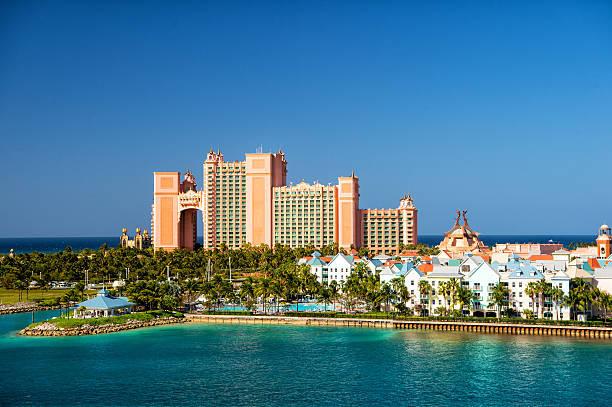 hotel the atlantis bahamas