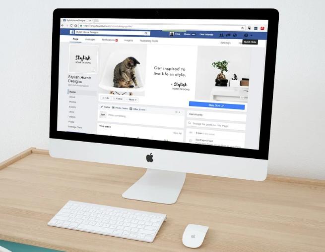 розблокувати рекламний кабінет Facebook