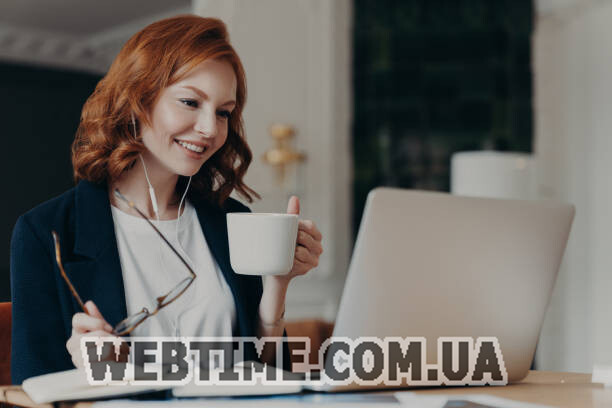 сайт для бізнесу
