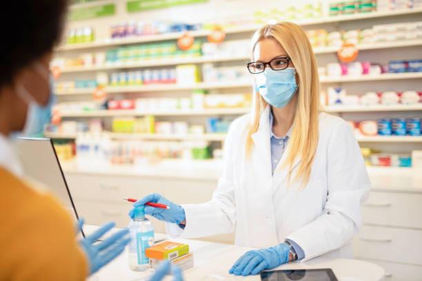 асортимент аптеки