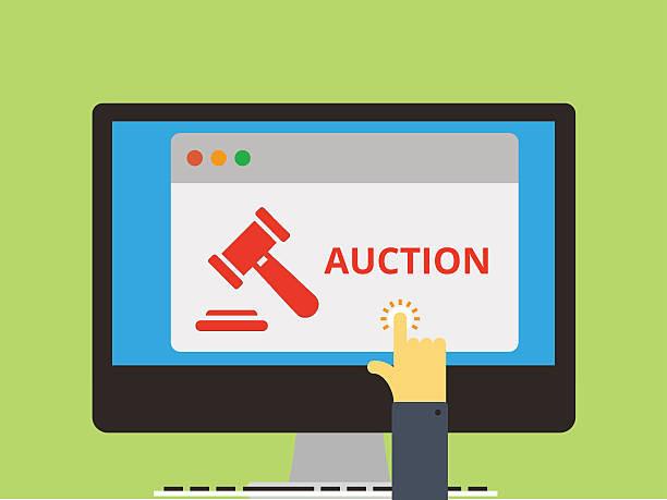 Аукціони України