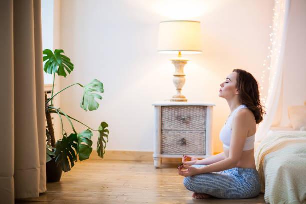 Популярна медитація для залучення грошей