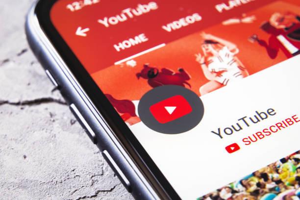 Як набрати популярність на YouTube