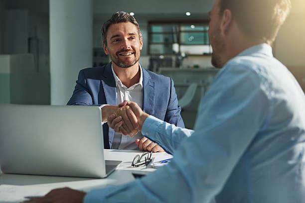 Як провести ділову розмову з клієнтом