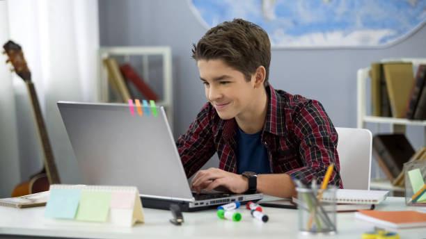 Як заробити школяру в Інтернеті