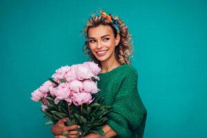 Бізнес: вирощування квітів
