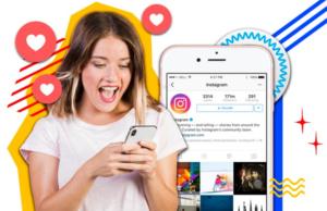 Топ-13 кращих сервісов для розкрутки в Instagram
