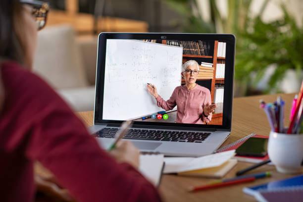 вчіться онлайн