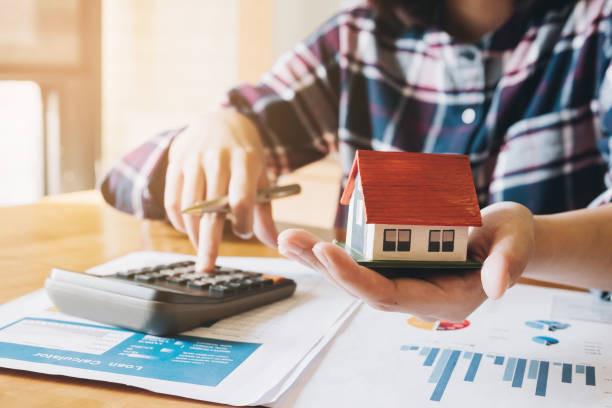 як правильно виплачувати іпотеку