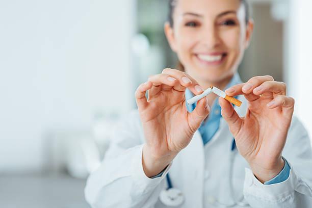 лікування тютюнової залежності