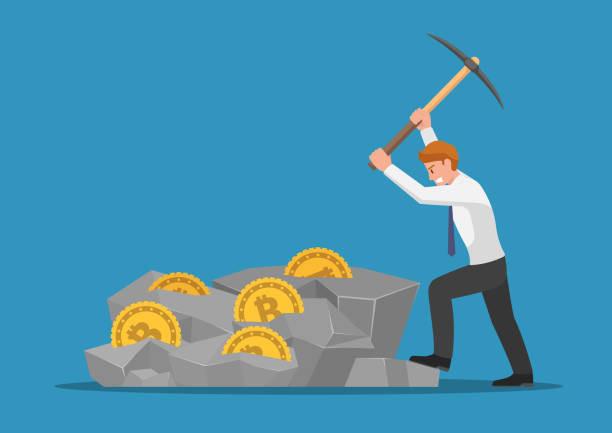 Заробіток на майнінгу криптовалют